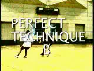 甲斐修侍PERFECT TECHNIQUE